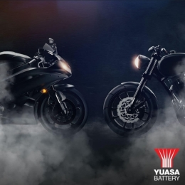 Yuasa Sport